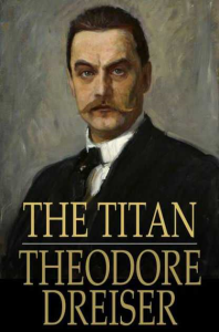 The Titan | eBooks | Classics