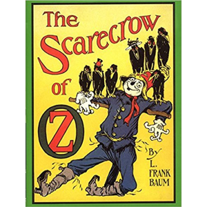 The Scarecrow of Oz | eBooks | Children's eBooks