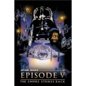 Star Wars. Episode V: The Empire Strikes Back | eBooks | Fiction