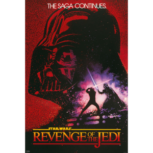 Star Wars. Episode VI: Revenge Of the Jedi | eBooks | Fiction