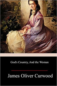 god's country- -and the woman