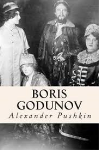 Alexander Pushkin - Boris Godunov (epub, fb2) | eBooks | Classics
