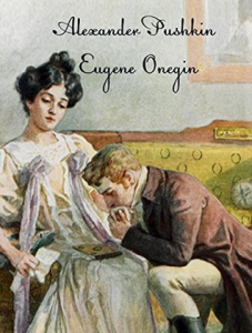 Alexander Pushkin - Eugene Onegin (epub) | eBooks | Classics