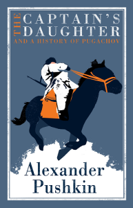 Alexander Pushkin - Capitan's Daughter (epub, fb2) | eBooks | Classics