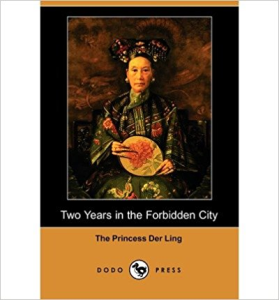 Two Years In The Forbidden City | eBooks | History