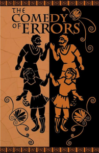the comedy of errors (shakespeare,william)
