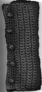 padded seat belt cover pattern