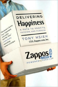 DELIVERING Happiness | eBooks | Business and Money