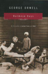 george orwell burmese days epub