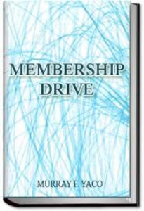 Membership Drive | eBooks | Entertainment