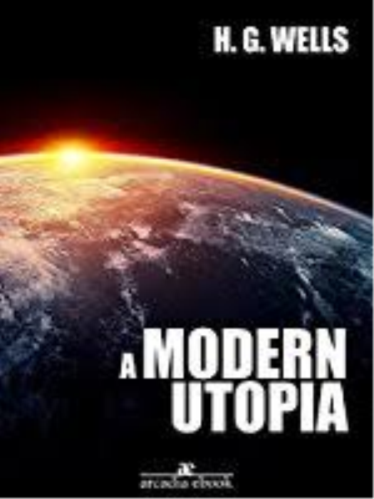 Second Additional product image for - A Modern Utopia