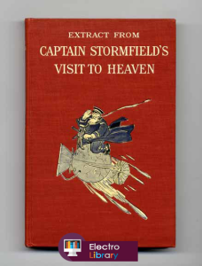 Captain Stormfield's Visit to Heaven | eBooks | Classics