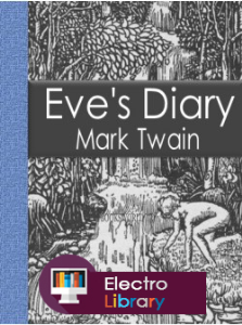 Eve's Diary | eBooks | Religion and Spirituality