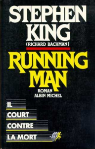 The Runnung Man | eBooks | Horror