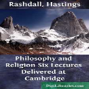 Hastings Rashdall - Philosophy and Religion Six Lectures Delivered at Cambridge | Crafting | Crochet | Religious