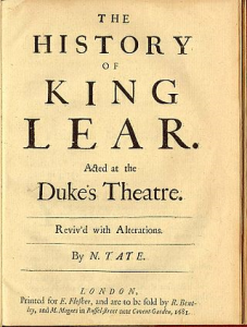 King Lear by William Shakespeare | eBooks | Other