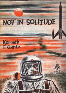 Not in Solitude | eBooks | Science Fiction