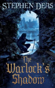the warlock's shadow (the thief-taker's apprentice)