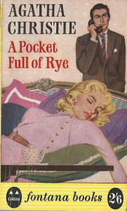 A Pocket Full Of Rye | eBooks | Classics