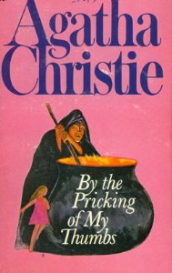 By the Pricking of My Thumbs | eBooks | Classics