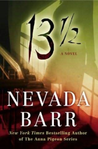 13 1/2 | eBooks | Horror