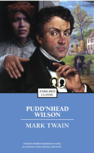 The Tragedy of Pudd'nhead Wilson | eBooks | Classics