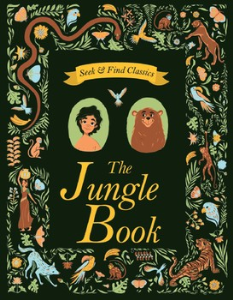 The Jungle Book | eBooks | Classics