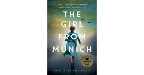 First Additional product image for - The Girl from Munich By Tania Blanchard