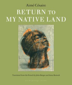 return to my native land by cesaire aime