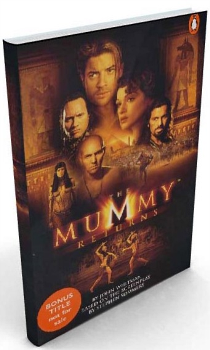 Second Additional product image for - The Mummy Returns