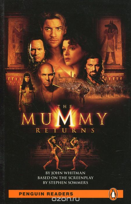 Third Additional product image for - The Mummy Returns