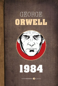 George Orwell - 1984 | eBooks | History