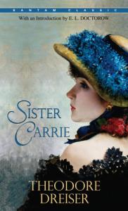Sister Carrie | eBooks | Classics