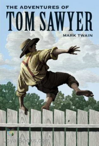 The Adventures of Tom Sawyer | eBooks | Children's eBooks
