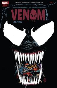 Amazing Spider-Man & Venom | eBooks | Comic Books
