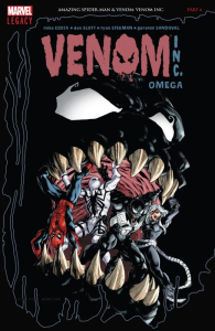 Spider-Man & Venom | eBooks | Comic Books