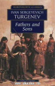 Fathers and sons | eBooks | Classics