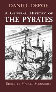 A General History Of The Pyrates | eBooks | History