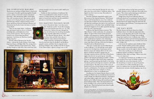 Third Additional product image for - Guillermo del Toro Cabinet of Curiosities: My Notebooks, Collections, and Other Obsessions
