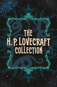 Complete Works of Howard Phillips Lovecraft | eBooks | Horror
