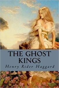 The Ghost Kings | eBooks | Classics