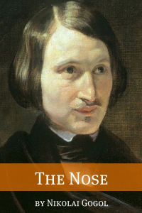 nikolai gogol - the noze (epub, fb2)