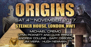 Origins Conference 2017 | Movies and Videos | Documentary