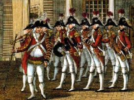 Adams : March for the 3rd regt. of Loyal London Volunteers : Score, part(s) and cover page | Music | Classical