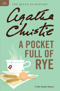 a pocketfull of rye