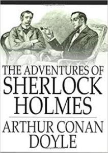 The Adventures of Sherlock Holmes | eBooks | Classics