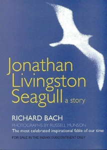 Richard Bach - Jonathan Livingston Seagull | eBooks | Classics