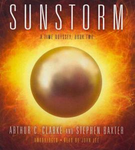 Sunstorm | eBooks | Science Fiction