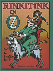 Rinkitink In Oz | eBooks | Children's eBooks