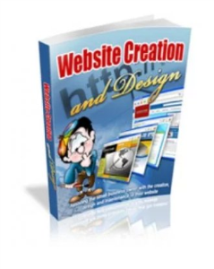 Website Creation and Design | eBooks | Reference